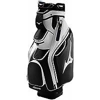 Mizuno Pro Cart Bag 2017 Black Black