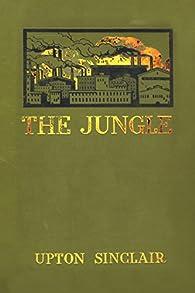 The Jungle par Upton Sinclair
