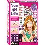 Ekta Tatto n Nail Fashion