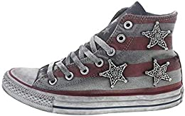 converse donna rosse 37.5