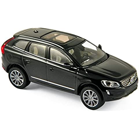 Volvo Xc60 (2013) Diecast Model Car