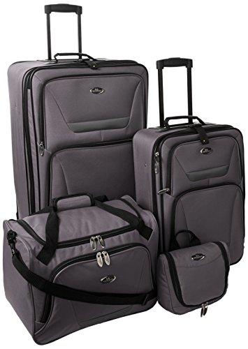 us-traveler-westport-4-piece-luggage-set-gray