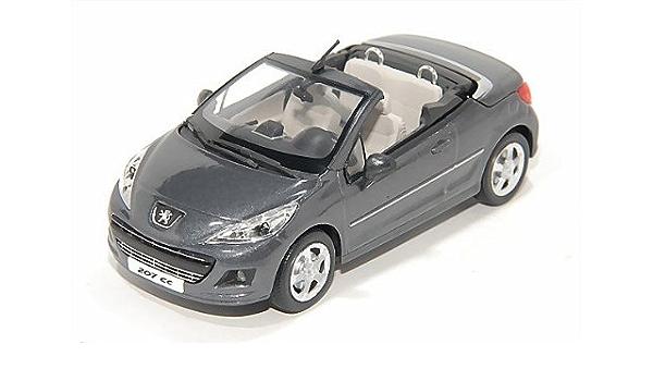 Peugeot 207 Cc 472772 Miniature Vehicle Spielzeug