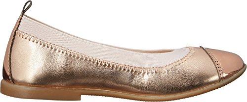 NATURINO 3842 USA Ballerina Pink