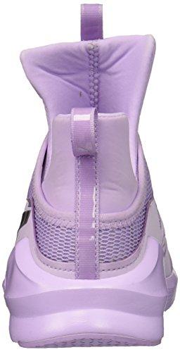 PUMA Women s Fierce Oceanaire Wn Sneaker  Purple Rose-Purple Rose  7 M US