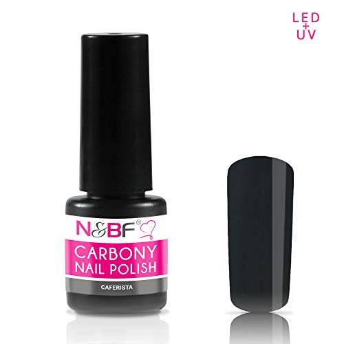 carbony nailpolish caferista 5 ml-7ml Nail Polish à Ongles Gel