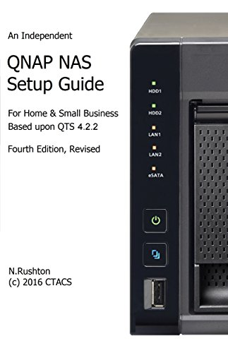 Yorick Owen: QNAP NAS Setup Guide: Based on QTS 4 2 2 PDF Download