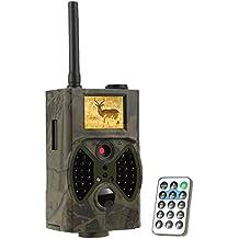 'EMEBAY – Fotocamera da caccia per monitoraggio