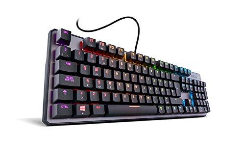 KROM Kernel - NXKROMKRNL - Teclado Gaming