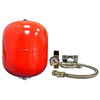 Altecnic (ERES) 24 Litre Heating Expansion Vessel & Sealed System Kit/Robokit