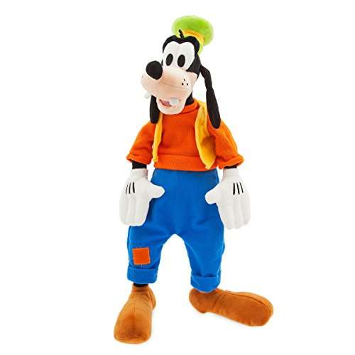 "Disney Clubhouse Goofy 20"" Soft Plush Toy"