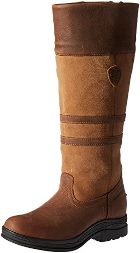 ARIAT Damen Country Stiefel AMBLESIDE H2O wasserdicht cider