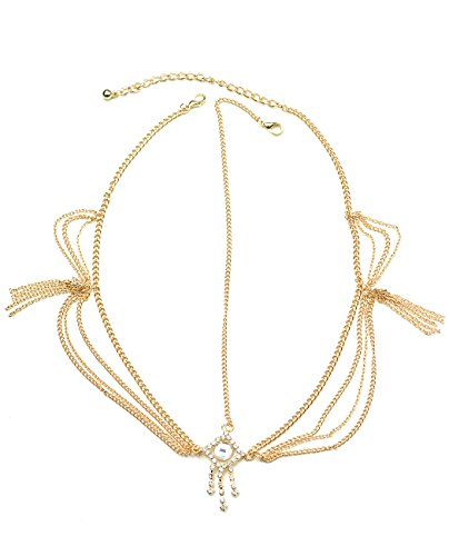 rhinestone-lozenge-charm-3-draping-strand-head-chain-jewelry-in-gold-tone