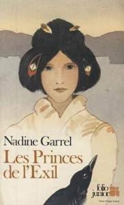 """Afficher """"Les Princes de l'exil"""""""