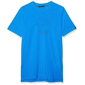 Salewa Unisex Frea Melange Dri-rel K S/S Tee T-Shirts