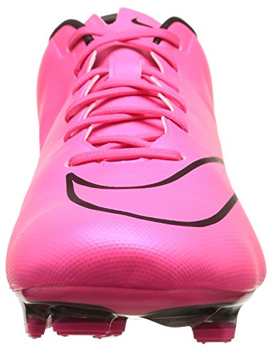 Nike Herren Mercurial Veloce Ii Fg Fussballschuhe Pink Pink
