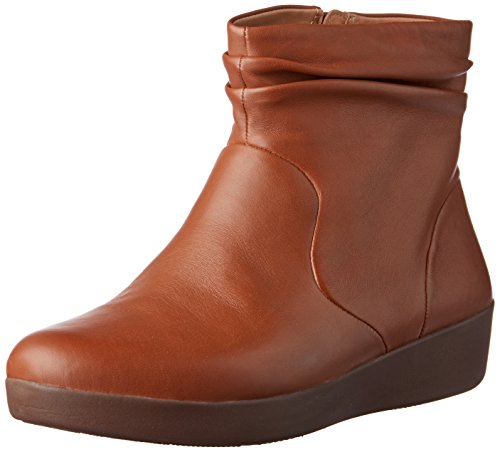 d5a3446e34e27c Fitflop SKATEBOOTIE-Leather