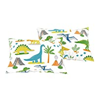 Bloomsbury Mill Dinosaur World - Bedding Set