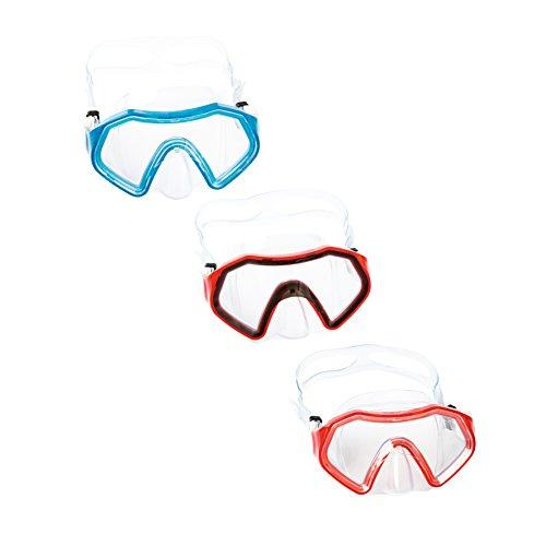 Bestway Hydro-Swim Tauchmaske, für Kinder Sparkling Se… | 06942138938876