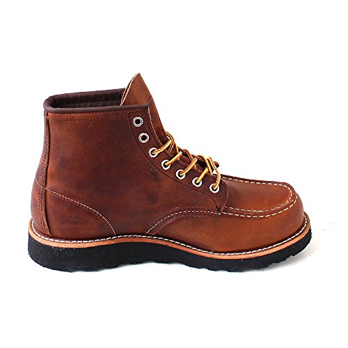 Red Wing 8173, Boots homme Braun (Copper)