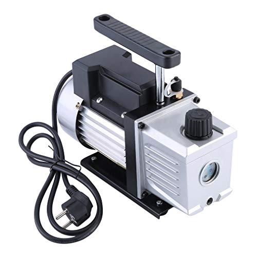 Sweepid Vakuumpumpe 4.5CFM 1/3HP 220V 50Hz 5pa Unterdruckpumpe Vakuum Pumpe für Kälte Klimaanlagen