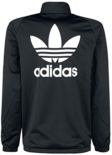 adidas Herren Soccer Rev Wb Shorts, Negro/Blanco, S Black/Negro/Blanco