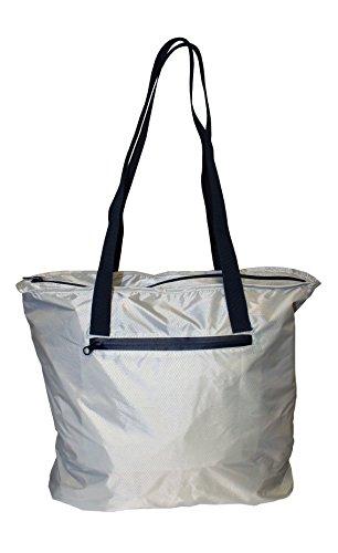ubarer Tasche-Wasserdicht Folding Travel Tasche, Stein ()