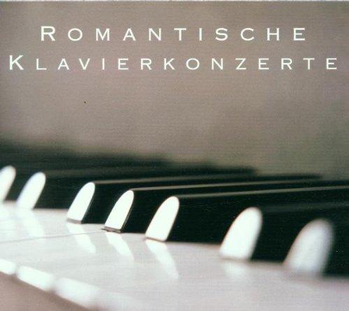 Preisvergleich Produktbild Romantische Klavierkonzerte