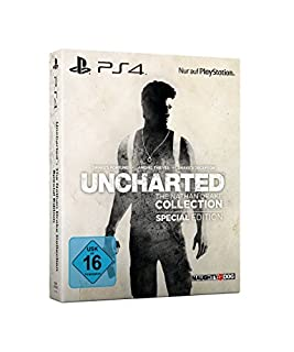 Uncharted: The Nathan Drake Collection - Special Edition - [PlayStation 4] (B013BMIOA6) | Amazon price tracker / tracking, Amazon price history charts, Amazon price watches, Amazon price drop alerts