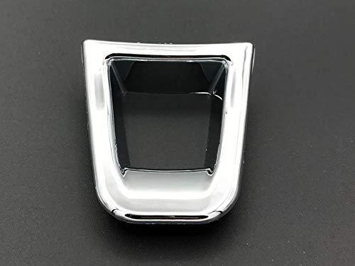 Chrom Blende Clip Abdeckung fürs Lenkrad (Tiguan Lenkrad)