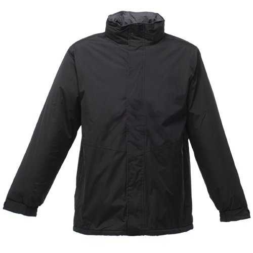 Manteau imperméable Regatta Beauford Black