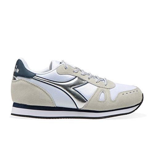 Sneaker Diadora Diadora - Zapatillas de Deporte Simple Run WN para Mujer ES 38