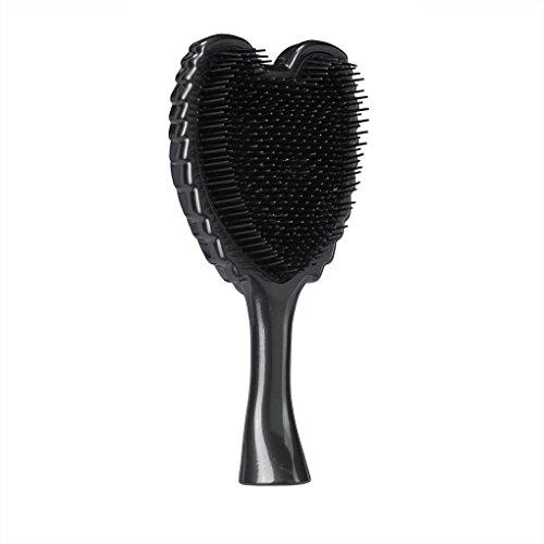 Angel Tangle Brush Black, 1er Pack (1 x 118 g) - 4