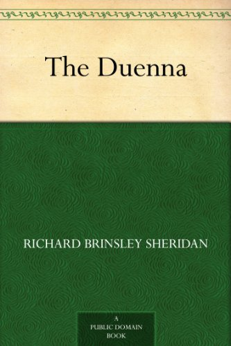 The Duenna (English Edition)