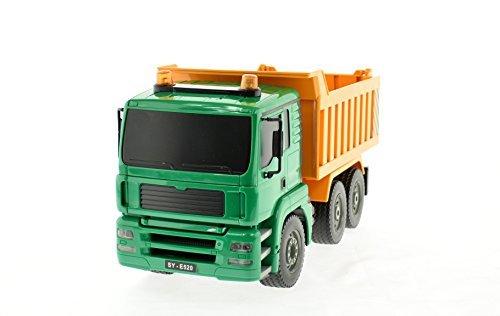Double E Remote Control Dump Truck