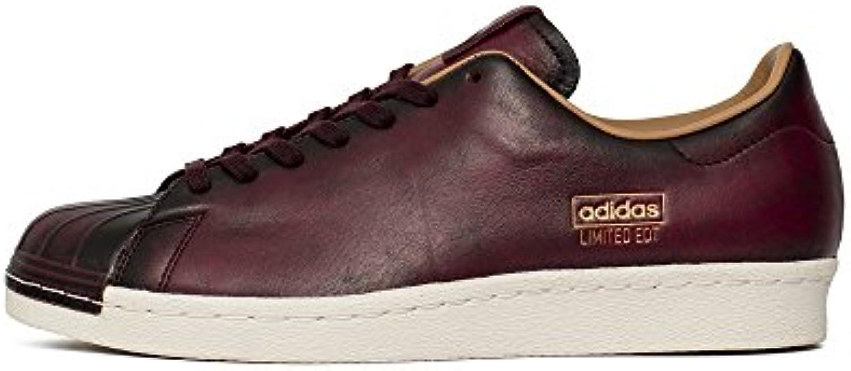 adidas Consortium x Superstar 80s LE Vault Limited EDT. Collaboration Schuhe Sneaker CP9714 Neu  OVP