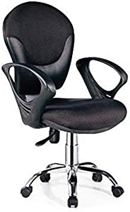 Galaxy Office and Computer Chair with 2-Way Hight Adjustable and EXtra Back Comfort Model GDF-9918