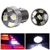 Neethu SMD Car LED Projector Bulbs Backup Reverse Light