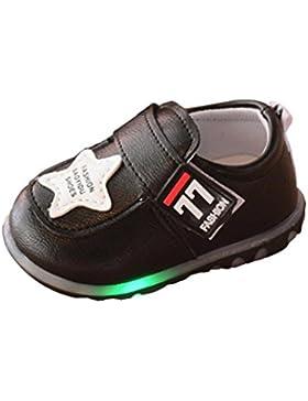 [Gesponsert]Baby Schuhe mit Lich