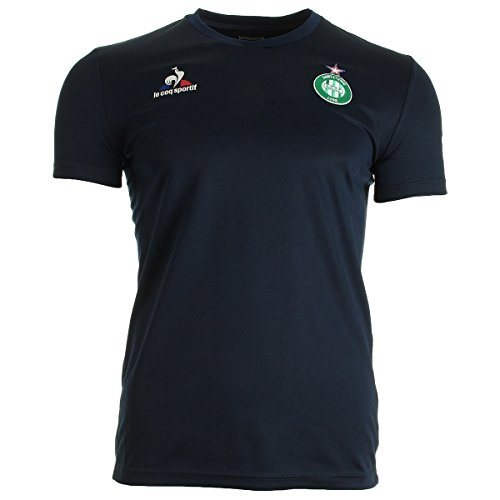 Le Coq Sportif ASSE Enfant Training T Shirt, T-shirt - 14 ANS