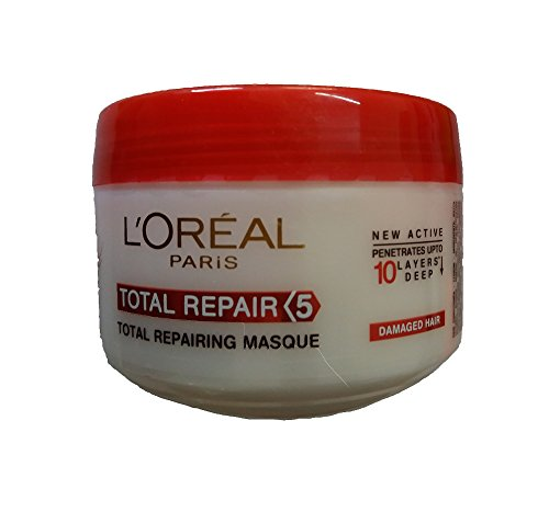 L'Oreal Paris Hair Total Repair 5 Masque 200g