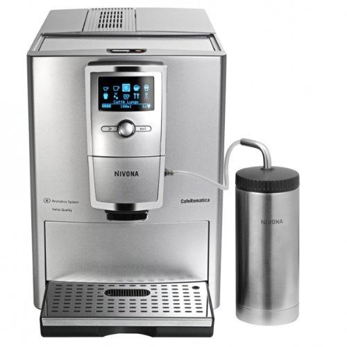 NIVONA CafeRomatica 855 (NICR 855)