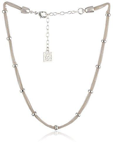 anne-klein-maille-argente-collier-femme-40-cm