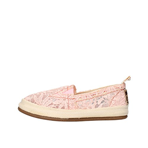 O-JOO sneakers donna rosa tessuto AG958 (38 EU)