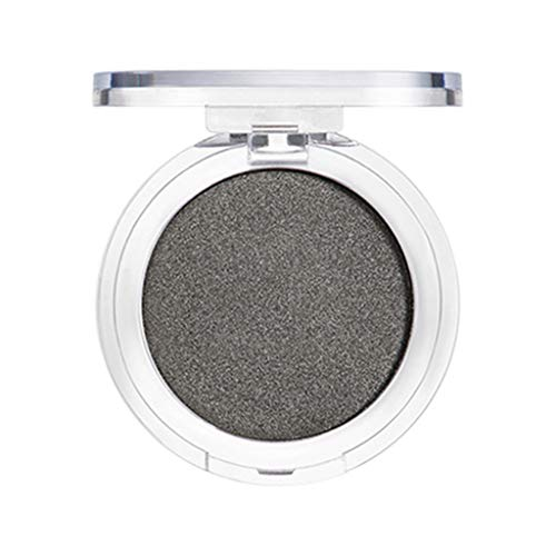 Beisoug Highlight Diamond Eyes Makeup Palette Ombre à Paupières Métallique Individuelle