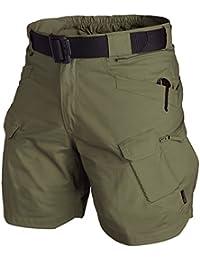 "Helikon Hommes Urban Tactical Shorts 8.5"" Adaptive Green"
