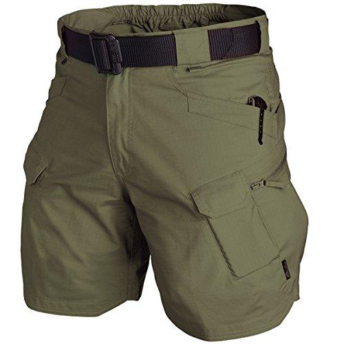 Helikon Herren Urban Tactical Shorts 8.5