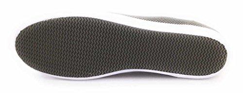 Lacoste  733caw10451x5, Chaussures de ville à lacets pour femme Vert