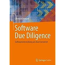 Software Due Diligence: Softwareentwicklung als Asset bewertet