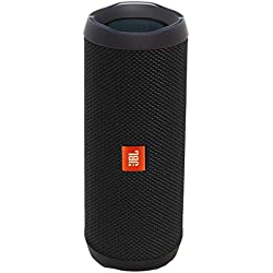 JBL Flip 4 Altavoz Bluetooth portátil - Negro